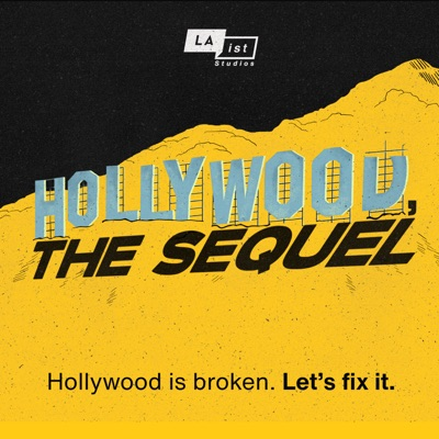 Hollywood, The Sequel:LAist Studios