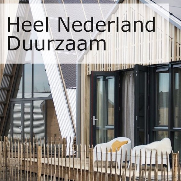 Heel Nederland Duurzaam