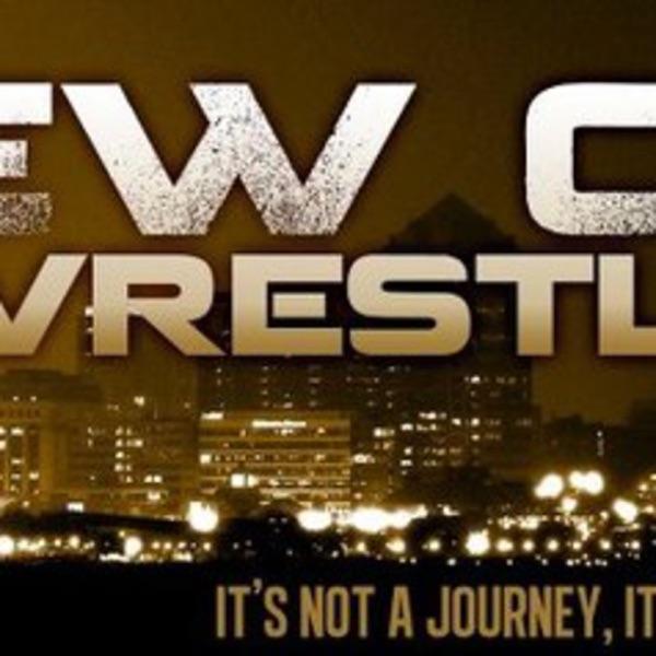 Brew City Wrestling Pilot Episode