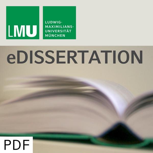 Tierärztliche Fakultät - Digitale Hochschulschriften der LMU - Teil 02/07