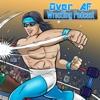 Over Af Wrestling Podcast artwork