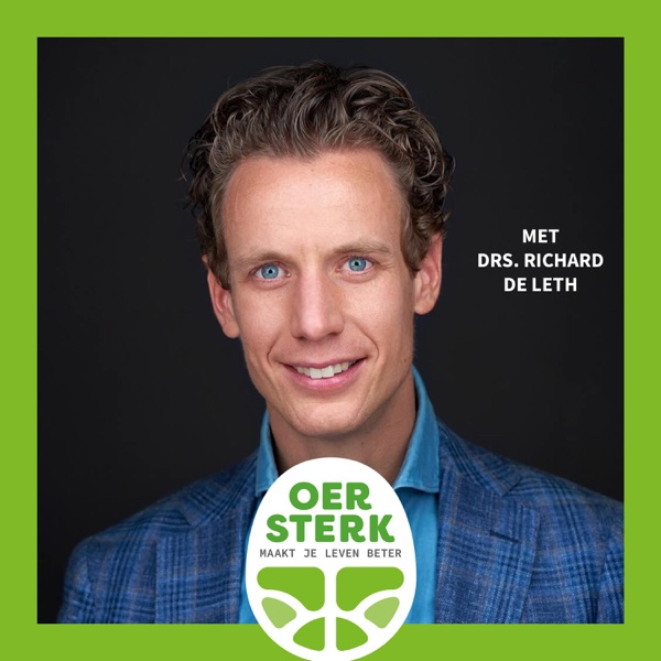 De OERsterk podcast