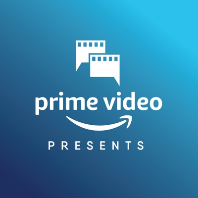 Prime Video Presents:Amazon Studios / At Will Media / Tim Kash