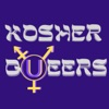 Kosher Queers artwork