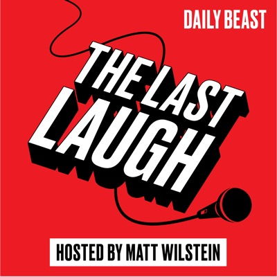 The Last Laugh:The Daily Beast