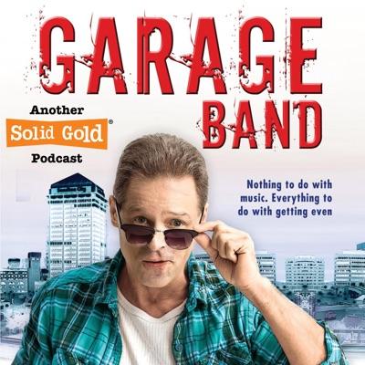 Garage Band by Adam Alexander:Adam Alexander   Solid Gold Studios