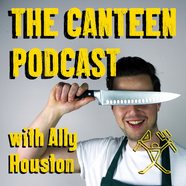 The Canteen Podcast