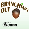 Branching Out with The Acorn Newspapers artwork