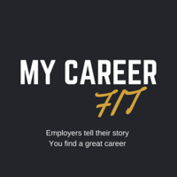 My Career Fit podcast