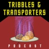 Tribbles & Transporters Podcast artwork