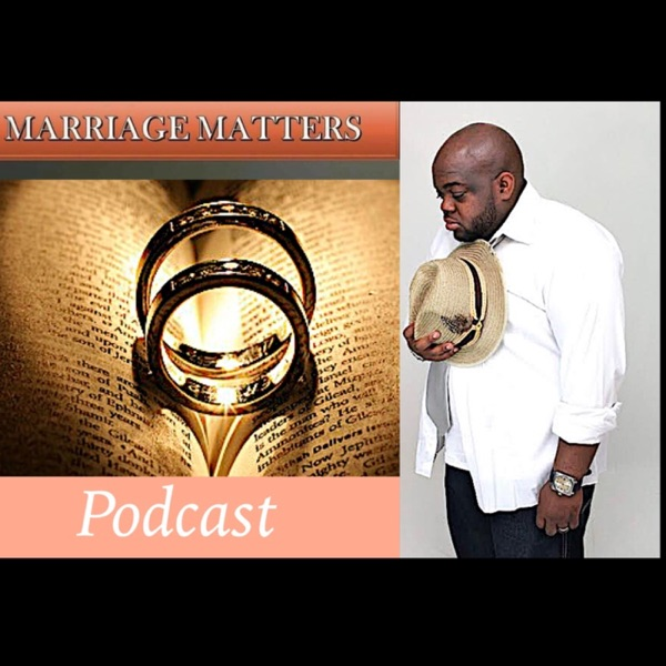 Marriage Matters Podcast