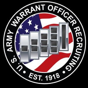 Warrant Officer Recruiting Talk