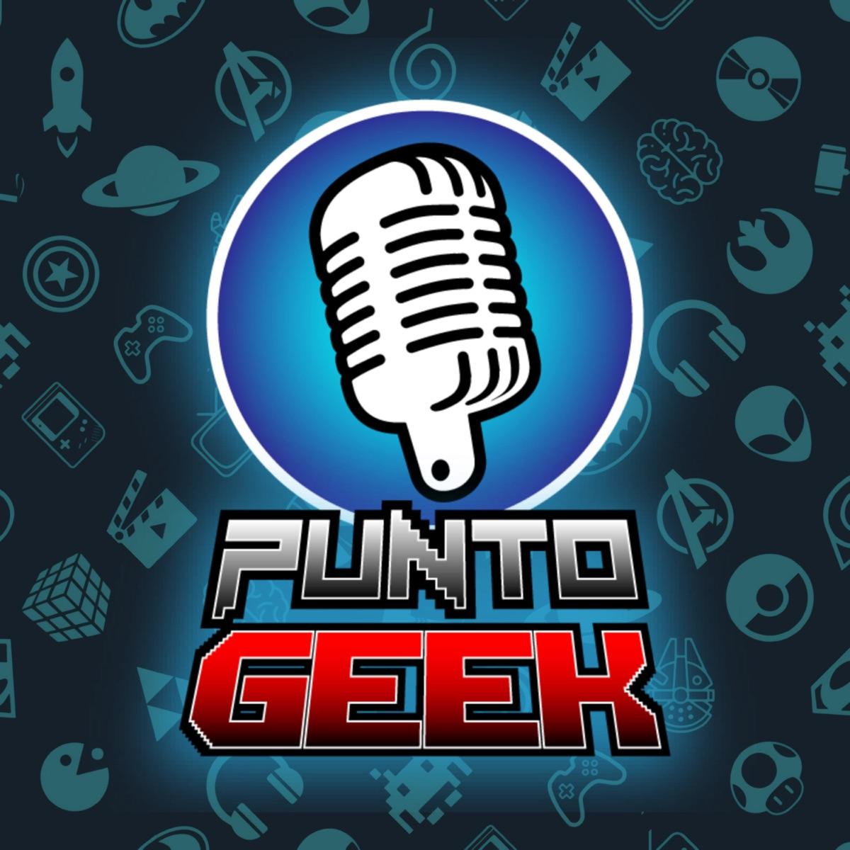 Punto Geek