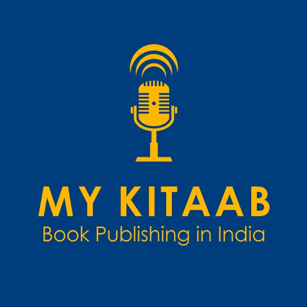 MyKitaab: How To Publish and Market Your Books image