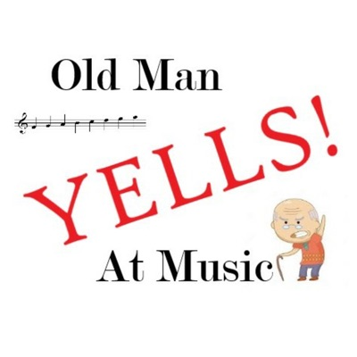 Old Man Yells at Music:Roger Stroop