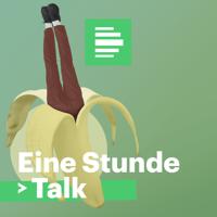Podcast cover art for Eine Stunde Talk - Deutschlandfunk Nova