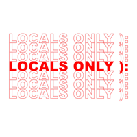 Locals Only podcast