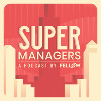 Supermanagers podcast