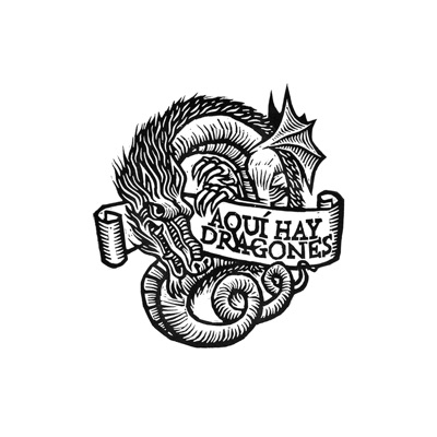Aquí hay dragones:Podium Podcast