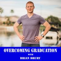Overcoming Graduation podcast