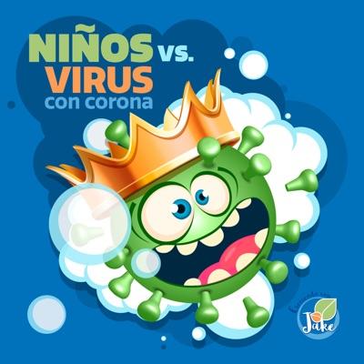 Niños vs. Virus con corona