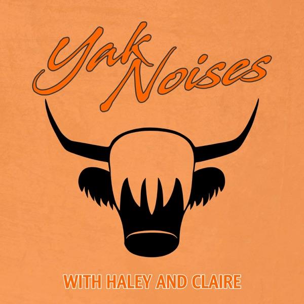 Yak Noises