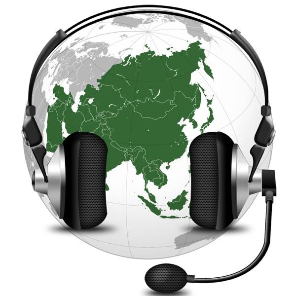Kick it like Asia (MP3 Audio)