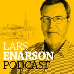 Lars Enarson Podcast