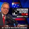 Hagmann Report artwork