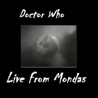 Doctor Who: Live From Mondas podcast