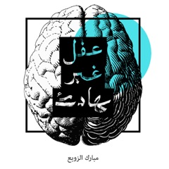 عقل غير هادئ.. مبارك الزوبع