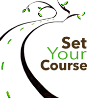 Set Your Course: Daily Lessons into Spirituality podcast