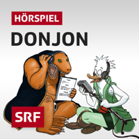 Donjon - Hörspielserie podcast