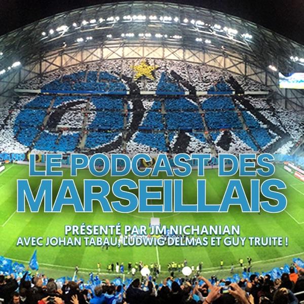 Le podcast des marseillais