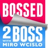 Bossed 2 Boss artwork