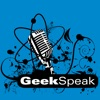 Geek Speak with Lyle Troxell artwork