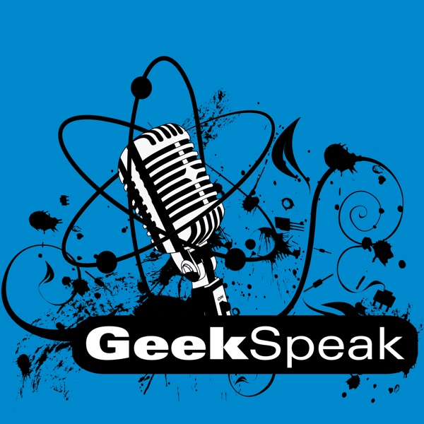 Geek Speak with Lyle Troxell