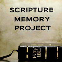 Scripture Memory Project podcast