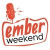 Ember Weekend artwork
