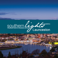 Southern Lights Launceston podcast