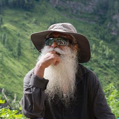 Sadhguru's Podcast:Sadhguru