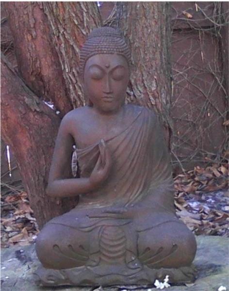 Prairie Zen Center Sunday Dharma Talks