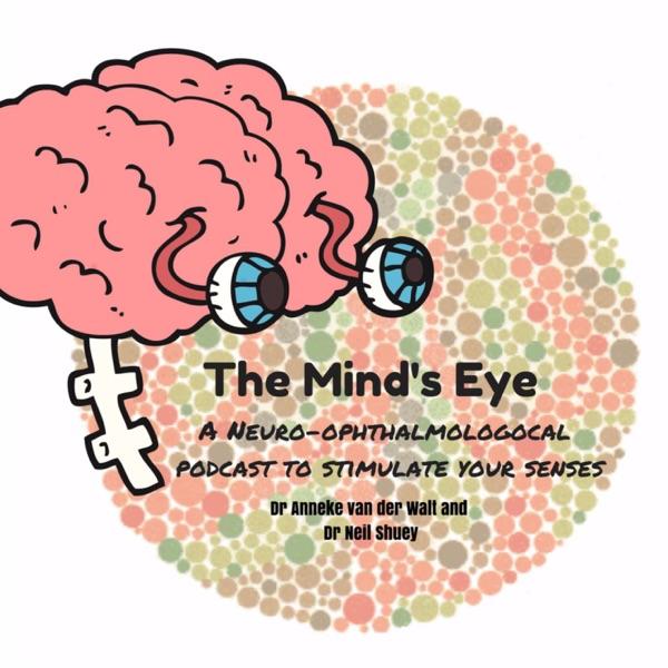 The Mind's Eye Podcast