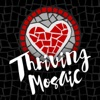 Thriving Mosaic With Stephanie Ravenscraft - Discover & Embrace Your Unique Identity artwork