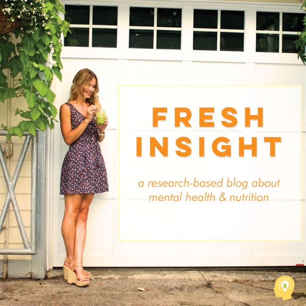 Fresh Insight Podcast