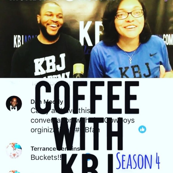 Coffee with KBJ Season 4