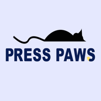 Press Paws podcast
