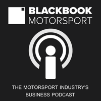Black Book Pitstop podcast