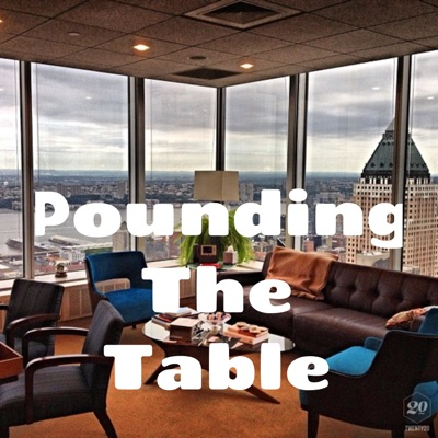 Pounding The Table:Pounding The Table