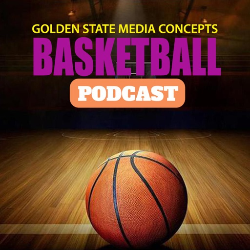 Cover image of GSMC Basketball Podcast